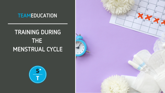 Training during Menstrual Cycle